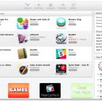 Mac OS X 10.9 Mavericks – Jak vytvořit Apple ID a jak instalovat aplikace z AppStore