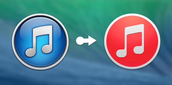 Jak jednoduše změnit výchozí ikonku aplikace v systému OS X Yosemite.