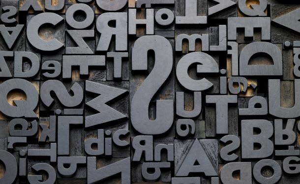 Jak jednoduše importovat libovolný druh písma do systému OS X Yosemite.