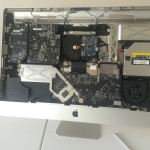 iMac s pomalým diskem
