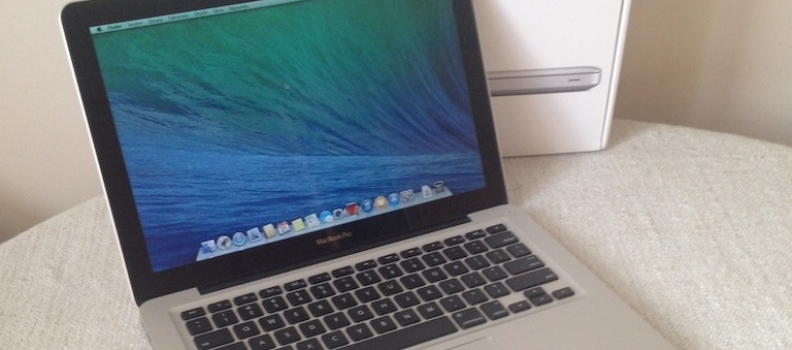 Na co se zaměřit a na co si dát pozor při koupi použitého MacBooku