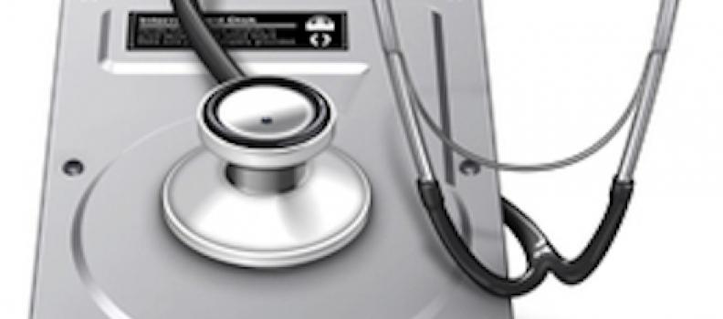 Jak naformátovat pevný disk či flash disk v Mac OS X