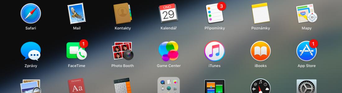VIDEO: Jak instalovat a mazat aplikace – programy na Mac OS X