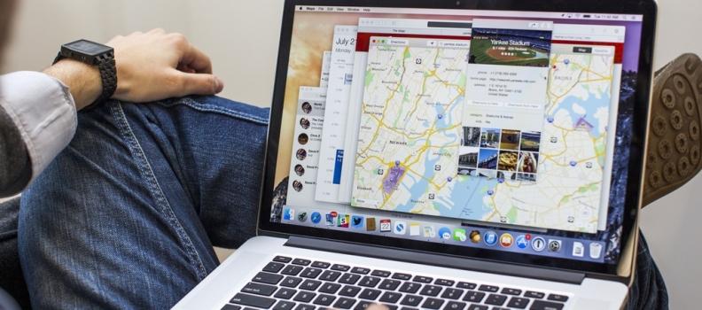 Jak snadno vytvořit nového uživatele v systému OS X Yosemite?